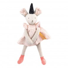 product-Moulin Roty Small Mimi Mouse Doll