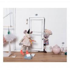 Moulin Roty Muñeca pequeña ratoncita Mimi-listing