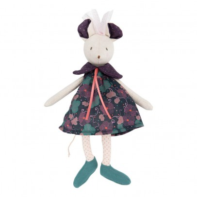 Moulin Roty Puppe Kleine Maus Sissi -listing