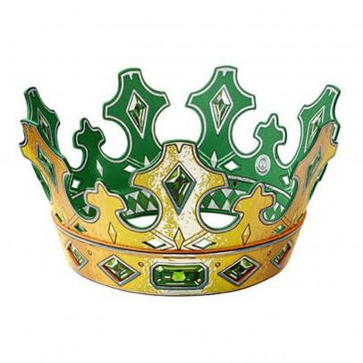 Lion Touch Couronne du roi émeraude-listing