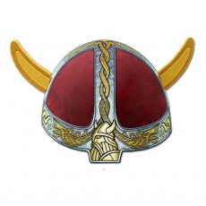 product-Lion Touch Viking Helmet