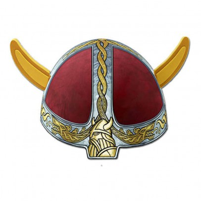 Lion Touch Viking Helmet-product