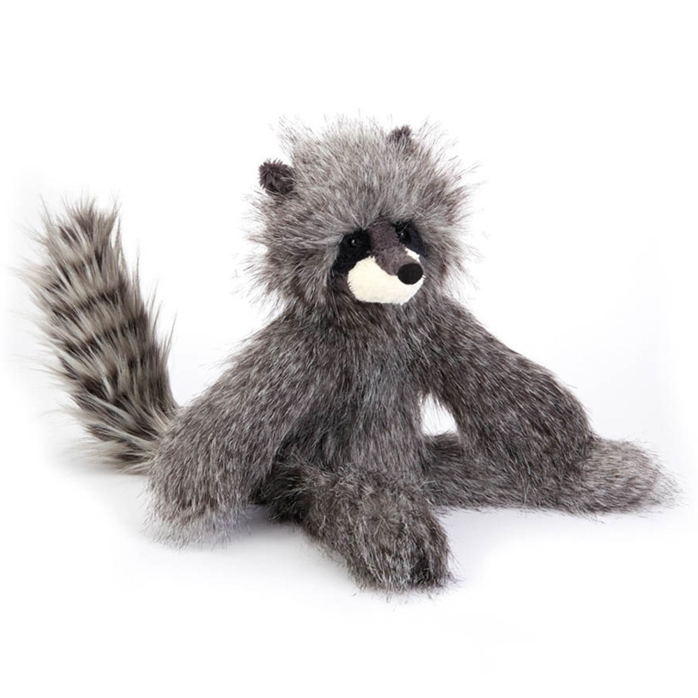 Jellycat Ricardo Raccoon Soft Toy-product