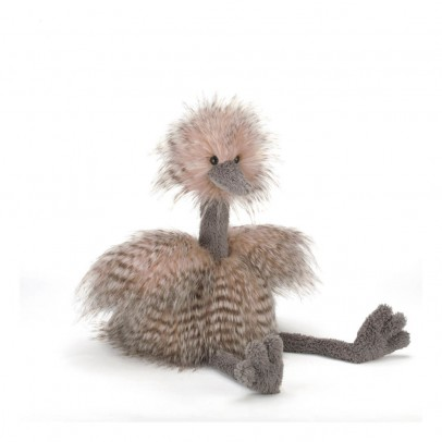 Jellycat Odette Ostrich Soft Toy-product