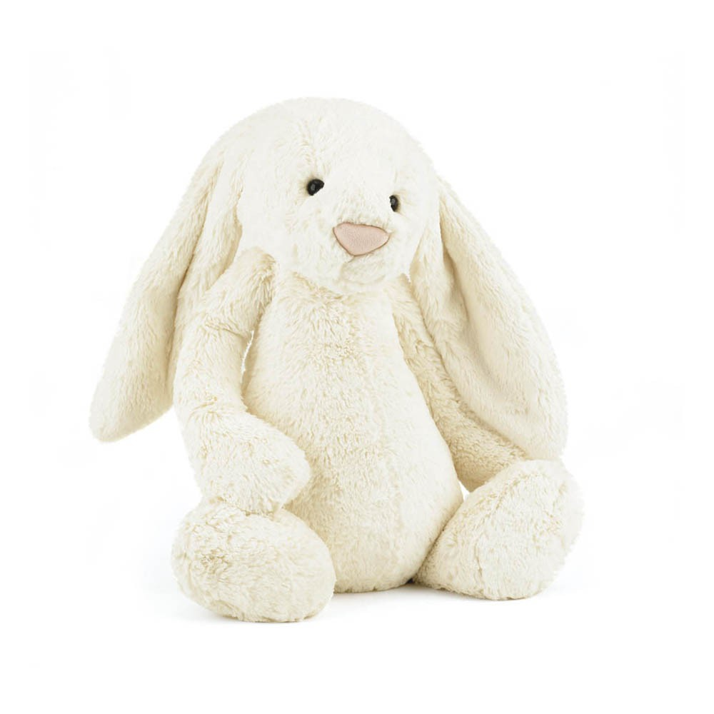 Bashful Bunny Soft Toy-product