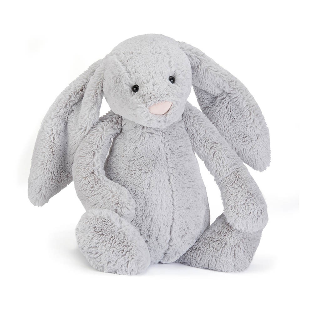 Jellycat Bashful Bunny Soft Toy-product