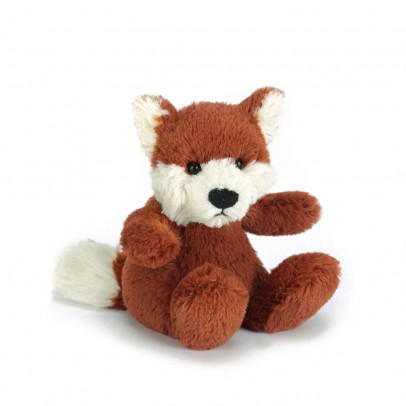 Jellycat Poppet Fox Soft Toy-listing