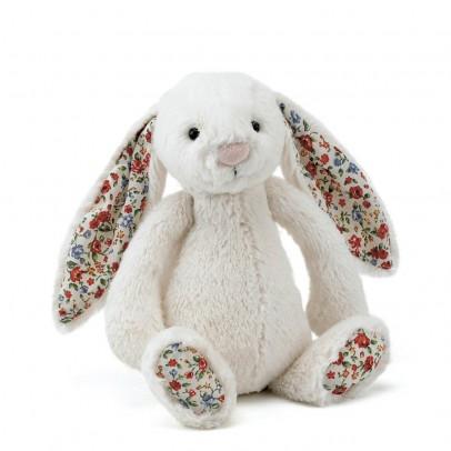 Jellycat Peluche conejo Blossom crema y liberty-listing