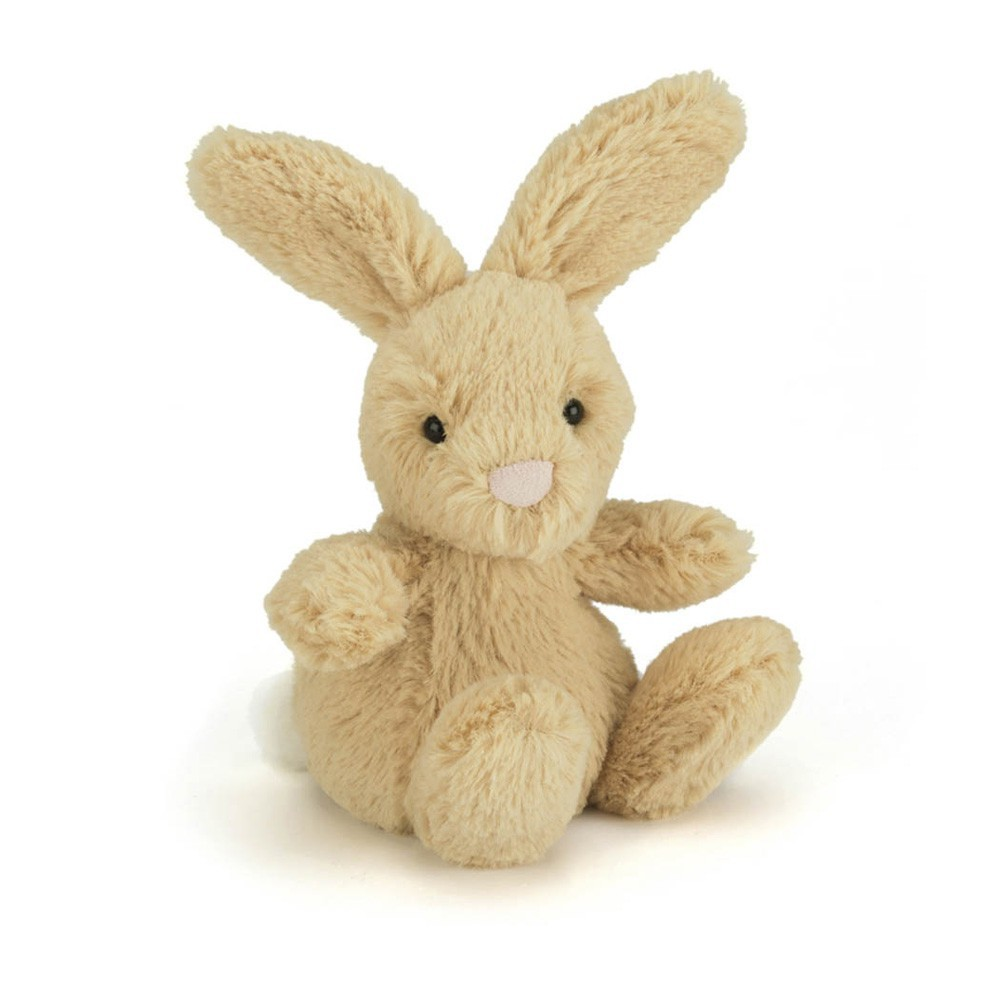 Poppet Bunny Soft Toy-product