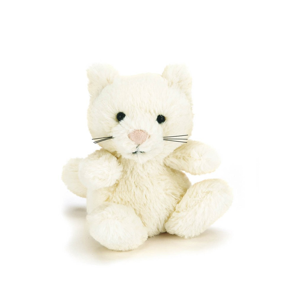 Poppet Cat Soft Toy-product