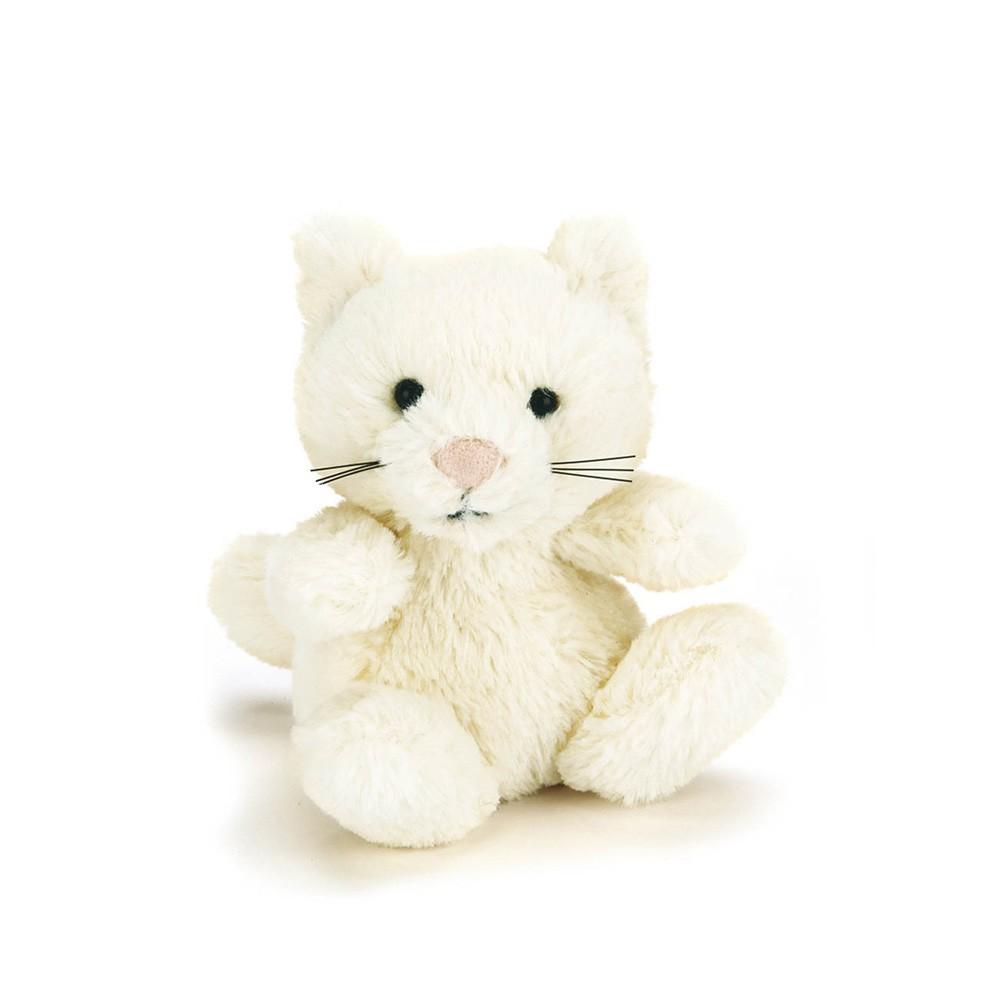 Jellycat Poppet Cat Soft Toy-product