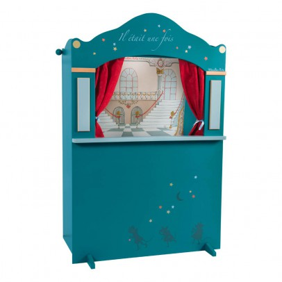 Moulin Roty Large Puppet Theatre-product