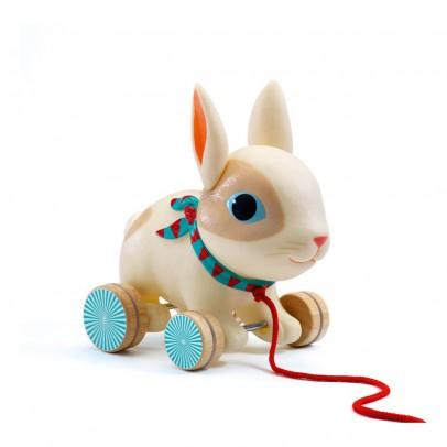 Djeco Conejo para tirar Colin-listing
