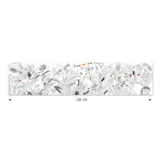 Djeco Butterfly Ball Colouring Frieze-product