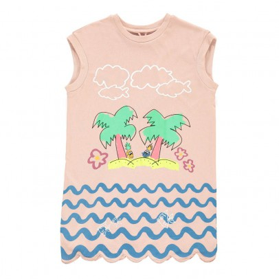 Stella McCartney Kids Joni Beach Dress-listing
