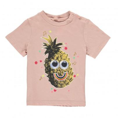 Stella McCartney Kids Camiseta Piñas Chuckle-listing