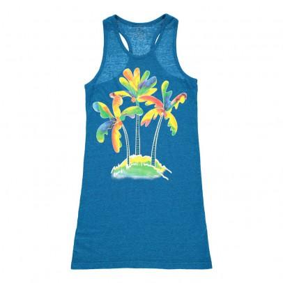 Stella McCartney Kids Mia Palm Tree Dress-listing