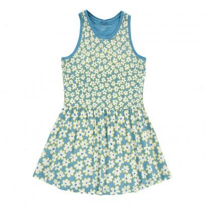 Stella McCartney Kids Blumenkleid Mimosa -listing