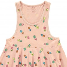 Stella McCartney Kids Zig Pineapple Dress-listing