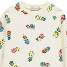 Stella McCartney Kids Sweat Allover Ananas Betty-listing