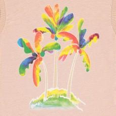 Stella McCartney Kids Lois Palm Tree T-Shirt -listing