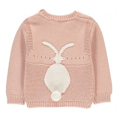 Stella McCartney Kids Thumper Jumper-listing