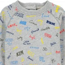 Stella McCartney Kids Sweat Noms Billy-listing