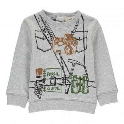 Stella McCartney Kids Biz Adventurer Sweatshirt-product