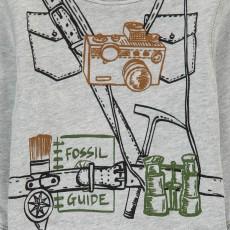 Stella McCartney Kids Biz Adventurer Sweatshirt-listing