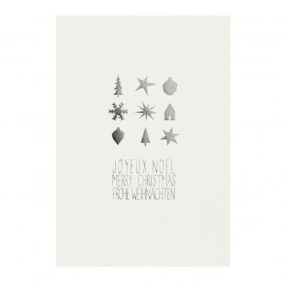 Räder Carte de vœux Joyeux Noël-listing