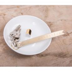 Räder Assiette en porcelaine maison-listing