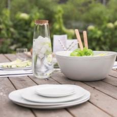 Räder Assiette en porcelaine-listing