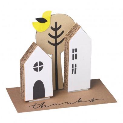 Räder Carte postale maison-listing