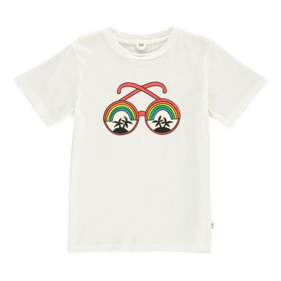 Stella McCartney Kids T-Shirt Sonnenbrille Arlo -listing
