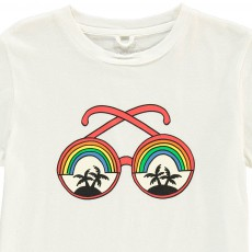 Stella McCartney Kids T-Shirt Lunettes de Soleil Arlo-listing