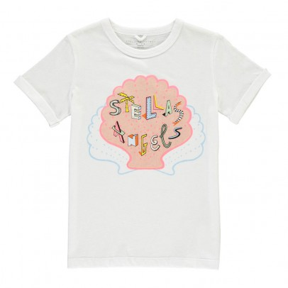 Stella McCartney Kids Lolly Stella Angels T-Shirt -listing