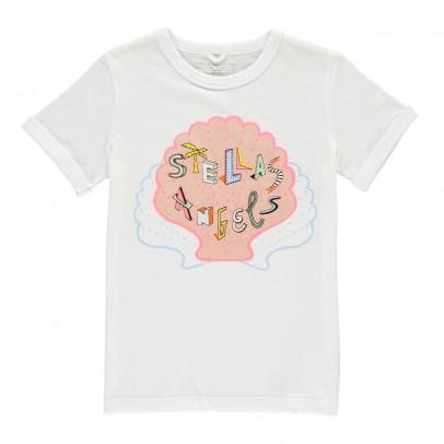 Stella McCartney Kids T-Shirt Stella Angels Lolly-listing