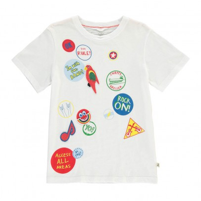 Stella McCartney Kids T-Shirt Patchs-listing