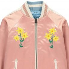 Stella McCartney Kids Teddy Réversible Fleurs Brodées Willow-listing