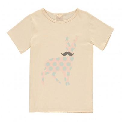 Stella McCartney Kids T-Shirt Hirsch Chuckle -listing