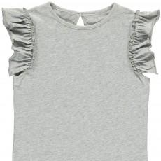 Stella McCartney Kids Cecile Ruffle Vest Top-listing