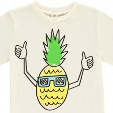 Stella McCartney Kids T-Shirt Ananas Arlo-listing