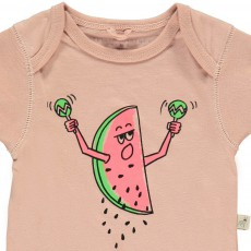 Stella McCartney Kids Cassidy Watermelon Babygrow-product