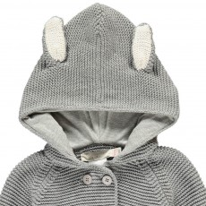 Stella McCartney Kids Smudge Rabbit Cardigan-product