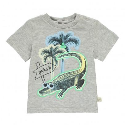 Stella McCartney Kids T-Shirt Coccodrillo-listing
