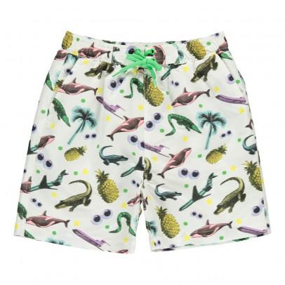 Stella McCartney Kids Taylor Animals Swimshorts-listing