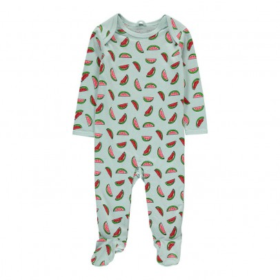 Stella McCartney Kids Rufus Watermelon Pyjamas-listing