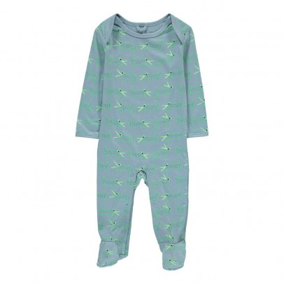 Stella McCartney Kids Pyjama Crocodiles Rufus-listing