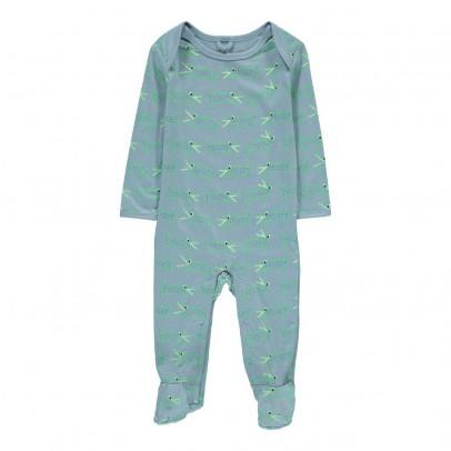 Stella McCartney Kids Rufus Crocodile Pyjamas-listing