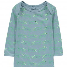 Stella McCartney Kids Pijama Cocodrilos Rufus-listing